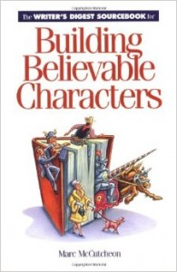 Believable Characters