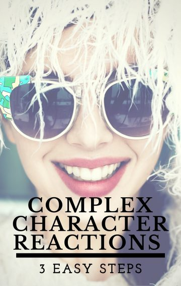 Complex Character Reactions
