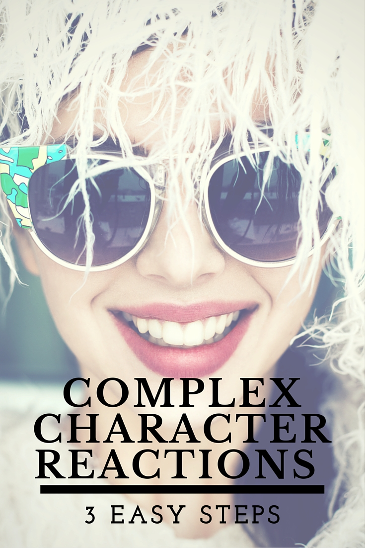 I love breaking down complex writing into simple steps that make it simple. This helps you make your story stronger. | DarcyPattison.com