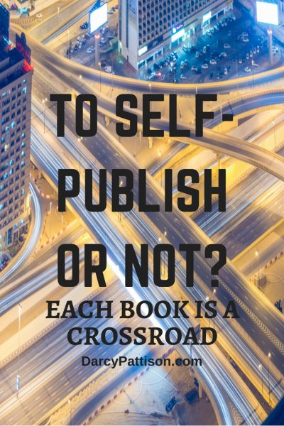 Your First Self-Published Book