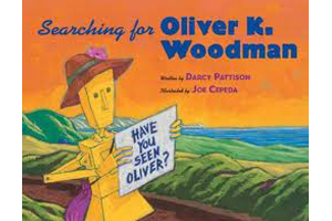 Seraching for Oliver K. Woodman