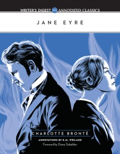 4 Types of #Villain – The Last One is Truly Scary Because He's So Good #WritingTips Jane-Eyre-Cover-500-235x300