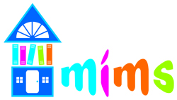 Logo for MimsHouse.com