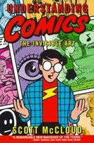 Eliopulous recommends this book for aspiring comic book/graphic novelist writers.