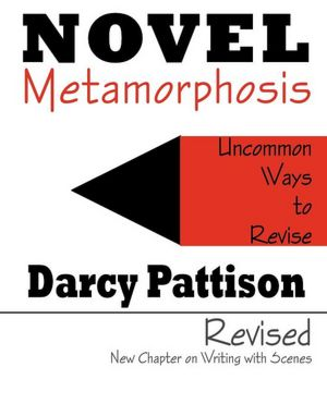 Learn to Revise Your Novel with Darcy Pattison