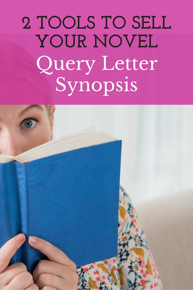 Tips on writing a successful query and compelling synopsis | DarcyPattison.com