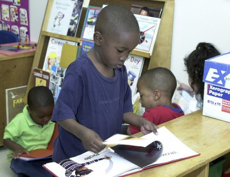 Classroom reading center: Will your picture book be useful in the classroom?