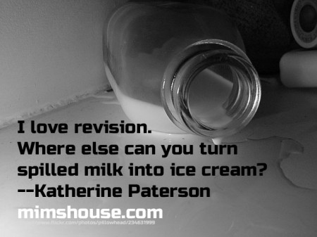 Katherine Paterson quote