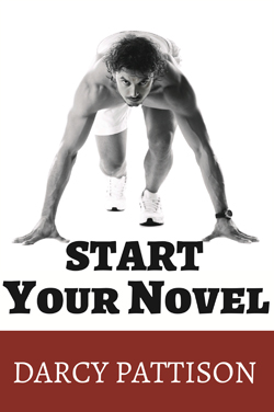 Start Your Novel:  Six Winning Steps Toward a Compelling Opening Line, Scene and Chapter