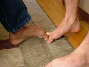 ToeFight