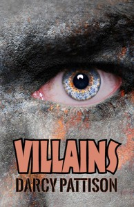 VILLAINS by Darcy Pattison | Mims House