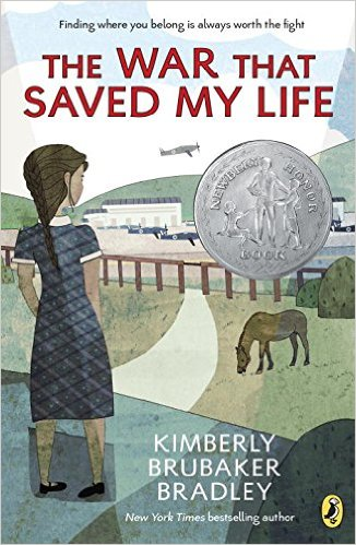 Book Notes: The War that Saved My Life