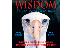 Wisdom, the Midway Albatross
