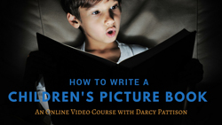 Write a Childrens Picture Book-Course-250x141