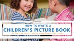 How to Write a MetaFiction Picture Book