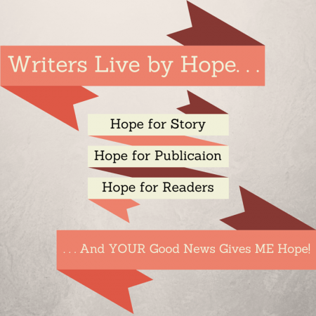 Writers Life by Hope