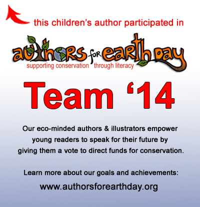 Authors for Earth Day