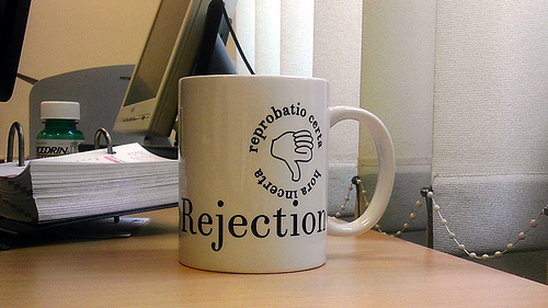 7 Reasons Your Manuscript Might be Rejected