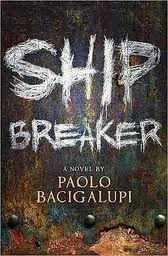 shipbreaker