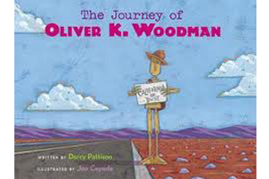 oliver woodman thesis A short summary of charles dickens's oliver twist this free synopsis covers all the crucial plot points of oliver twist.