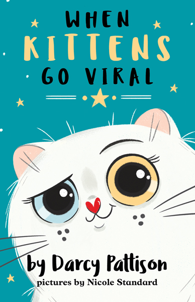 cover of When Kittens Go Viral