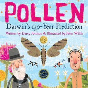 Pollen cover