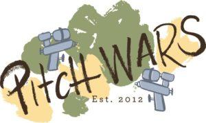 Pitch Wars - an insider's look. | DarcyPattison.com