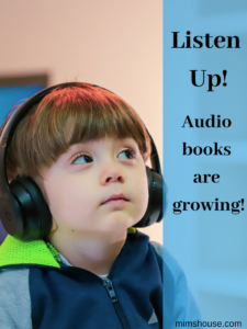 Are your books available as AudioBooks? They should be! | Fiction Notes by DarcyPattison.com